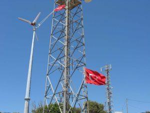 WindSar Rüzgar Türbinleri